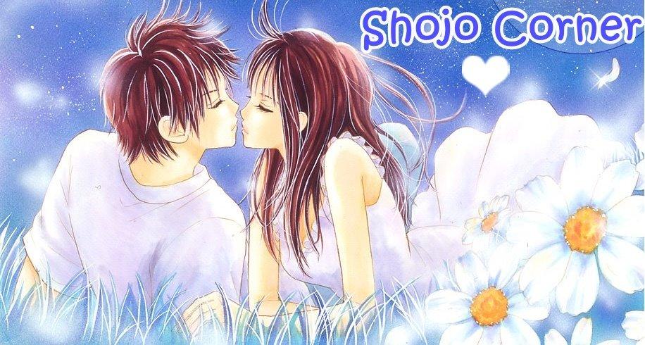 Shojo Corner