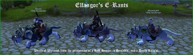 Elfangor's E-Rants
