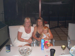 Julie, Adie and Isla