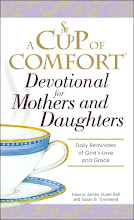 A Cup of Comfort Devotional for Mothers and Daughters by Adams Media (March 18, 2009)