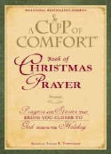 Upcoming Release: A Cup of Comfort of Christmas Prayer