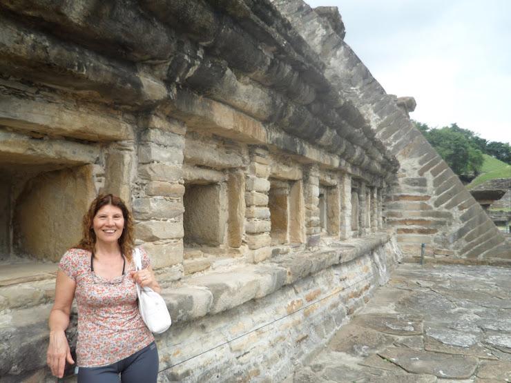 El Tajin ruinas arqueologìcas