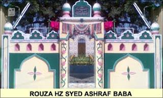 Syed Ashraf Baba - Rahmatabad