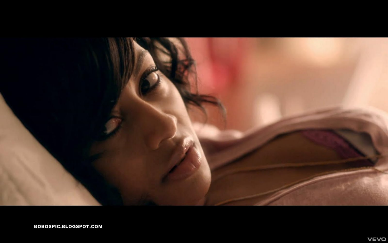 music video pics keri hilson breaking point video pictures