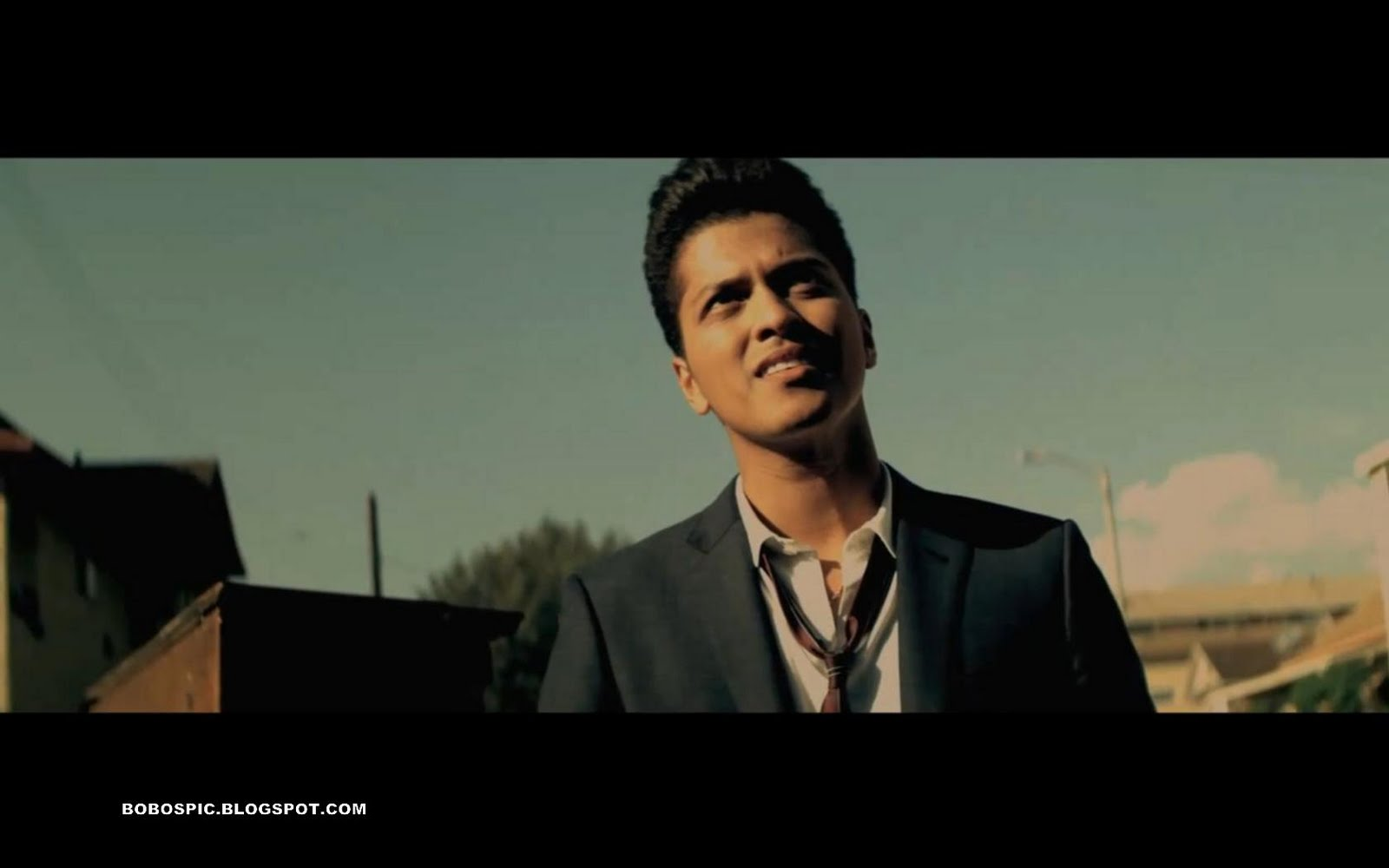 Music video pics bruno mars grenade video pictures