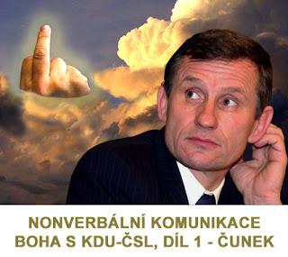 Boží Komunikace