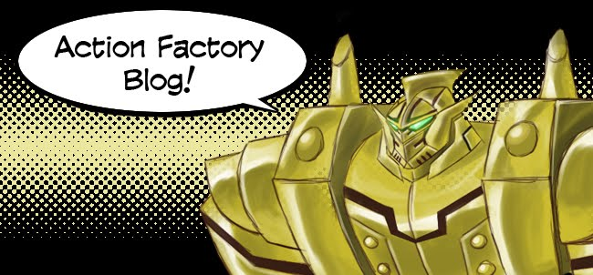 Action Factory Blog