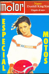 1º CATALOGO DE MOTOS