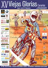 Cartel de la Edición 2007