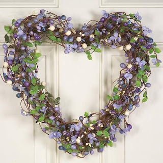 All year door wreaths