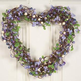 All year door wreaths
