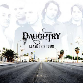 Daughtry – Leave This Down