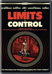The limits of Control (Los límites del control)