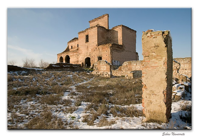 Ruinas Iglesia de S. Pedro