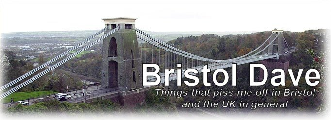 Bristol Dave
