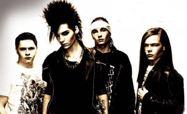Tokio Hotel News