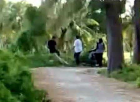 KELAB GREENBOC: Pelajar Dakwa Dirogol Bergilir-gilir Di Kawasan Sawah
