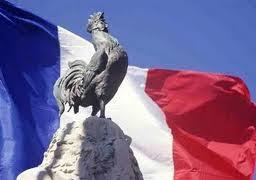 Papa Francisco = Gallo = Pedro. Para mi un acierto más de BSP Gallo+francia