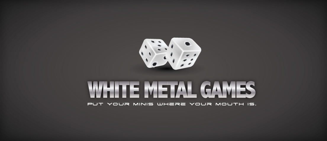 White Metal Games