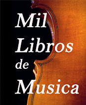 1.010 Libros de Musica Clasica para descarga gratuita. 1,01 Books on Classical Music free download.