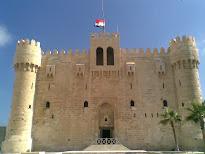 قلعة قايتباي - الاسكندرية
