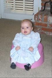 Emma 4 months
