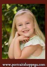 Anna (almost 4)
