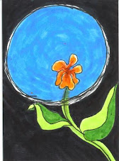 Moon over Orchid