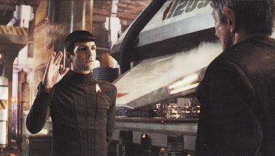 Star Trek Spock
