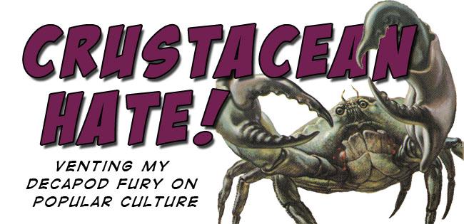 Crustacean Hate