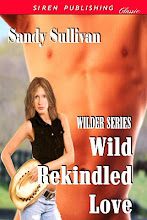 Wild Rekindled Love - The Wilder Series 4