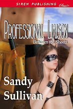 Professional Liaison - Between The Sheets