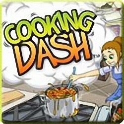 Thumbnail Game Download - Cooking Dash