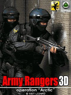 Free Army Ranger 3D Games