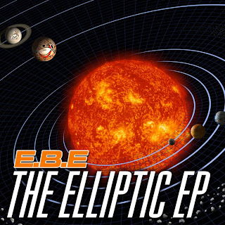 E.B.E And Pete Moss ::  Elliptic EP