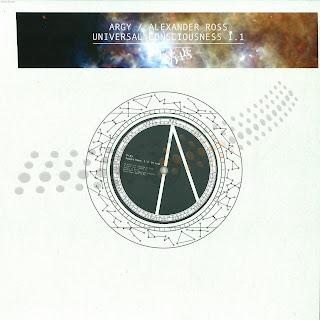 Argy / Alexander Ross :: Universal Consciousness 1.1