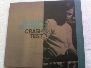 Martin Buttrich :: Crash Test