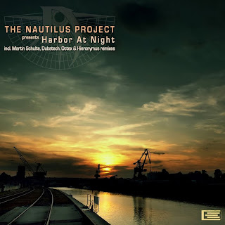 The Nautilus Project :: Harbor at Night
