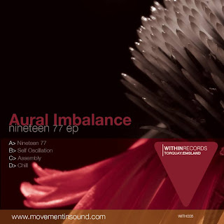 Aural Imbalance :: Nineteen77 EP :: Original Mix