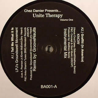 ChezDamier :: Unite Therapy Volume One