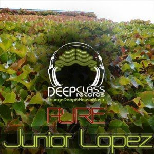 Junior Lopez - Pure