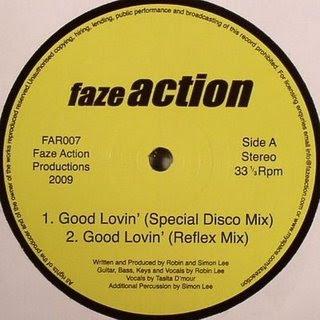 Faze Action :: Good Lovin