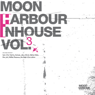 Martinez :: Moon Harbour Inhouse Vol. 3
