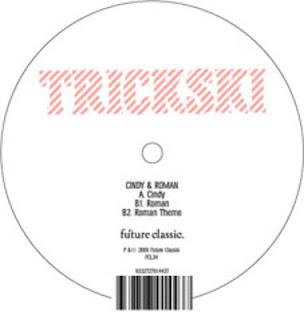 Trickski :: Cindy & Roman EP