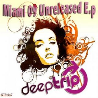VA :: Miami Unreleased EP