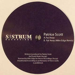 Patrice Scott :: Far Away