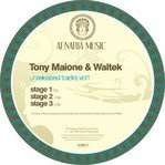 Waltek And Tony Maione - Unreleased Tracks Volume 1