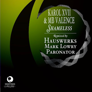 Karol XVII And MB Valence :: Shameless