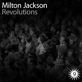 Milton Jackson :: Revolutions EP