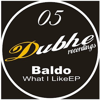 Baldo :: What I Like ep